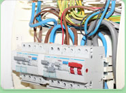 Newcastle Upon Tyne electrical contractors